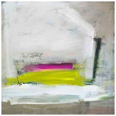 "Ben Lowe - ""lotus"" Oil on canvas"