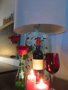 «El vino siembra poesía en los corazones» Dante Alighieri