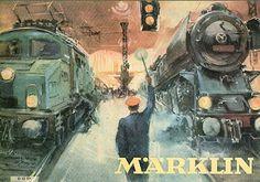 www.haveit.cz Märklin Catalogus 1952