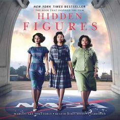 The phenomenal true story of the black female mathematicians at NASA whose calculations helped fuel some of America's greatest achievements in space.