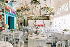 by Flowers Cafe