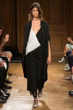 Vionnet - Spring 2017 Ready-to-Wear