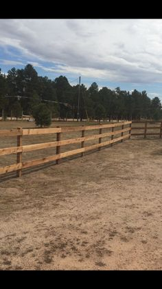Fence Pole Installation Without Cement By Gra Service