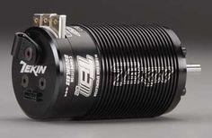 TEKTT2358 - 1/8 T8GEN2 4030BL Motor 1700kv Sensored/Sensorls. 1/8 T8GEN2 4030BL Motor 1700kv Sensored/Sensorls