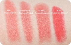 I Know all the Words: Cover Girl Lip Perfection Jumbo Gloss Balm- Apricot Twist