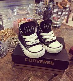 #all stars #converse #custommade #custom #fashion #chucktaylor #unickz #felix #love #handmade www.unickz.nl