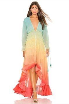 Maxis, Boho Style Dresses, Gypsy Dresses, Maxi Dresses, Boho Dress, Dress Ootd, Chiffon Dresses, Dress Beach, Beach Dresses