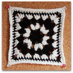Granny Crochet Octubre 2013