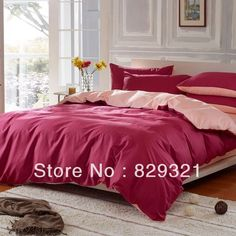 Aliexpress.com : Buy Reactive sanded four piece bedding set solid color double duvet cover set slanting stripe thickening duvet cover/bedclothes from Reliable cover bedding set suppliers on Mandy Wholesale. $70.00