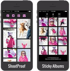 How Custom Mobile Apps Can Help Take Your Photography Business to the Next Level
