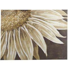 Sepia Fleur Art pier one imports Sepia Fleur Art $149.00 item: 2810450