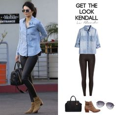 Get the look - Le Blonde Fashion Stylist & Personal Shopper - outfit  inspiration - blog - image consulting - Asos - Kendall