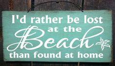 Fun beach sign. Featured on FB: https://www.facebook.com/CoastalBeachBlissLiving/photos/a.128908803835246.19702.128847517174708/1113110658748384/?type=3&theater