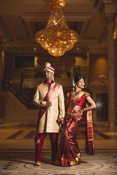 Mali & Thush - Toronto Hindu Wedding - Scarborough Convention Centre