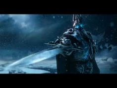 I don't get why you don't like Warcraft. Lich King cinematic set to some I Don't Care song.  Pretty sweet though, especially Sindragosa @3:04.