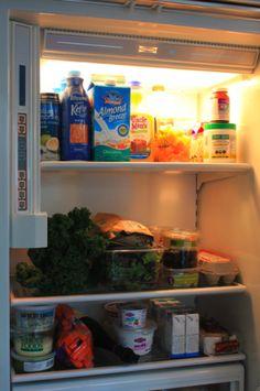Refrigerator Look Book: Christy Turlington Burns