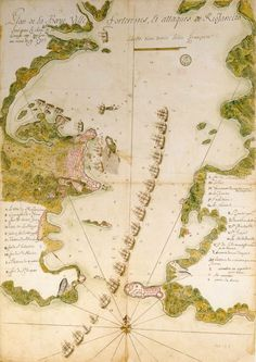 O Rio colonial em mapas - PÚBLICO