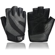 BOODUN Men's Weight Lifting Gloves With Wrist Support For Gym Workout -- Check out this great product. (This is an affiliate link and I receive a commission for the sales) #ExerciseFitness