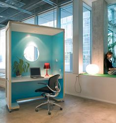 Bosch and Fjord's 'Plug and Play' designs