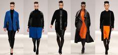 Heohwan Simulation Ones to Watch Fashion Scout - Merit Award Winner 2012