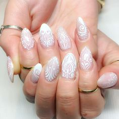 Julia's elegant hard gel overlay with hand painted designs✨ using all @youngnailsinc gels #lacenails #linework #nailsbybella  #synergygel #youngnailsgel #yngel #youngnailsinc #youngnails #handpainted #handpaint #art #nails #nailart #nailartdesigns #gelnails #gelmani #gelnailart #LAnails #ynmentor #yn #nailtechnician #nailtech #showmethemani #LAnailartist #sweetbcreations