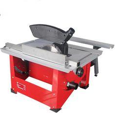 "8"" Sliding Woodworking Table Saw 210mm DIY Wood Circular Electric Saw"