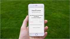 Embed survey in a mobile app Mobile App, Iphone, Taxi, Mobile Applications