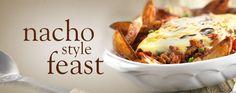 Nacho-style feast - Recipes - Slimming World Slimming World Chilli Beef, Slimming World Menu, Easy Slimming World Recipes, Minced Beef Recipes, Mince Recipes, Cooking Recipes, Healthy Recipes, Recipes Dinner, Nacho Style Feast