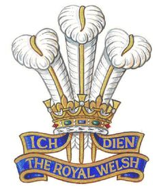 Royal Welsh Cap Badge 2014. TheRoyal Welsh(R WELSH) (WelshY Cymry Brenhinol) is one of the newlarge infantry regimentsof theBritish Army. Its formation was announced on 16 December 2004 byGeoff HoonandGeneral Sir Mike Jacksonas part of the restructuring of theinfantryand it was actually formed onSt David's Day, 1 March 2006. The 2nd Battalion, The Royal Welsh (Royal Regiment of Wales), is to be scrapped as part of theArmy 2020defence review.[1]A more recent news report stated…