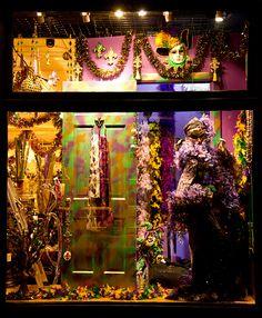 """Mardi Gras 2012 - """"Valmyra's Closet"""""""