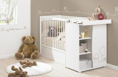 Cribs, Toddler Bed, Kids Room, Furniture, Bb, Home Decor, Cots, Child Bed, Room Kids