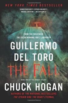 The Fall: Book Two of the Strain Trilogy by Guillermo Del Toro, http://www.amazon.com/dp/0062195549/ref=cm_sw_r_pi_dp_tR8arb17FMW6G