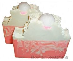 MountainScentaments - Craft Cafe $5 each