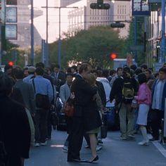 """Todos queremos que nos encuentren.""  ► Lost in Translation (2003) - Sofia Coppola  via GIPHY"