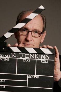 Richard Jenkins!