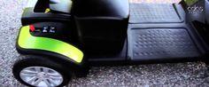 SCOOTER ECLIPSE | TODOMAYORES.ES.   El ECLIPSE es un scooter muy compacto, desmontable en 5 partes con un diseño moderno y elegante, que ofrece unos niveles de estabilidad y maniobrabilidad excelentes al usuario.
