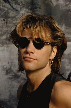 American Rock Band Bon Jovi