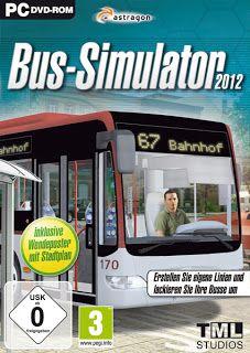 Bus Simulator 2012 Free Download PC Game Full Version