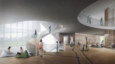 Courtesy of Verstas Architects