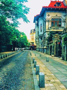 Bucharest, Romania (by Songpon Suradete) Macedonia, Albania, Montenegro, Bulgaria, Places To Travel, Places To Visit, Travel Destinations, Bosnia Y Herzegovina, Turkey Europe