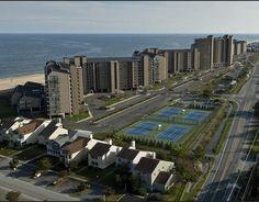 Beachside Resort Sea Colony!