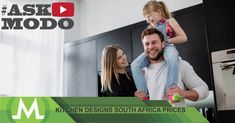Kitchen cupboard ideas by Modo Kitchens. Modo for FREE designs and FREE quotes on Kitchen cupboard ideas in Pretoria and Centurion