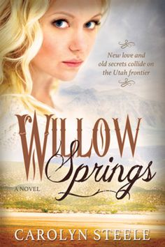 WILLOW SPRINGS - remember this
