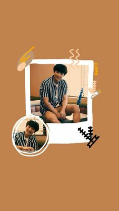 referensi edit Park Chanyeol Exo, Baekhyun, Aesthetic Iphone Wallpaper, Aesthetic Wallpapers, Ikon Wallpaper, Exo Lockscreen, Cute Cartoon Wallpapers, Instagram Story, In This World