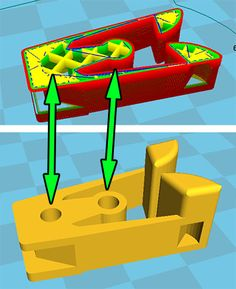 Getting better prints - 3DVerkstan Knowledge Base