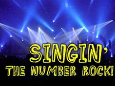 The Number Rock (song)