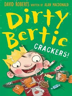 Join Bertie for three comically chaotic Christmas stories as he makes his very own Christmas crackers, performs in the school nativity play and has to dress up as an elf to help out at Santa's Grotto. David Walliams Books, New Kids Toys, An Elf, Christmas Crackers, English Book, A Christmas Story, Book Authors, Audio Books, Ebooks