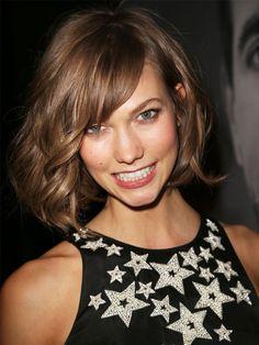 Hair cut of the year!