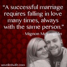 Falling In Love All Over Again --- This unique guest article is a great resource to encourage you with ?Date Night!? ?Falling in love all over again with your spouse is not always an easy thing to do, but it is necessary for marriages to [?]? Read More Here http://unveiledwife.com/falling-in-love-all-over-again/