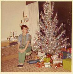 pics+of+aluminum+Christmas+trees | ... aluminum Christmas tree, even outselling the Addis Brush Co., the tree